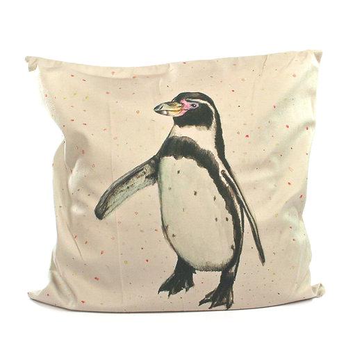 Penguin Bear Cushion/Cushion Cover