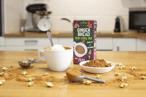 Gingerbread Mug Cake Mix - 3-Pack