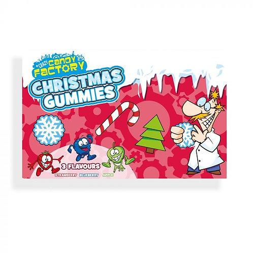 Christmas Gummies Box