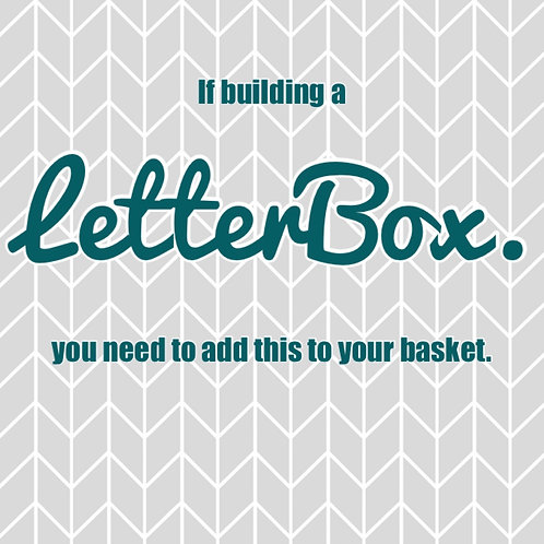 LetterBox. Package
