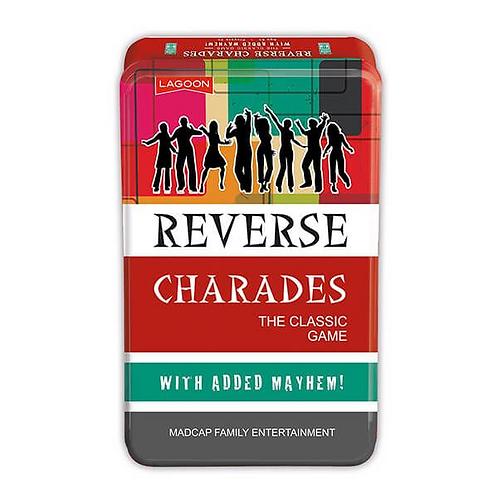 Reverse Charades