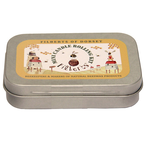 Mini Candle Rolling Kit