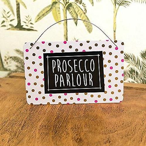 Prosecco Parlour
