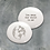 Thumbnail: Little Porcelain Pebble