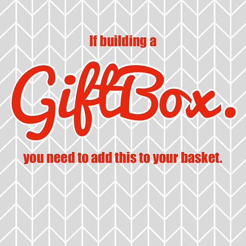 GiftBox. Package