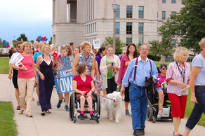 The 28th Anniversary of the ADA