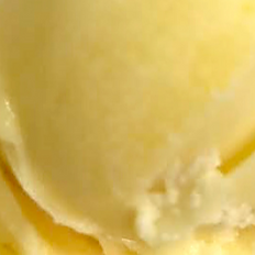 Passion Fruit Italian Ice