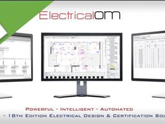 Ανάρτηση του βίντεο για το Webinar Βασικό Επίπεδο Λογισμικού ElectricalOM