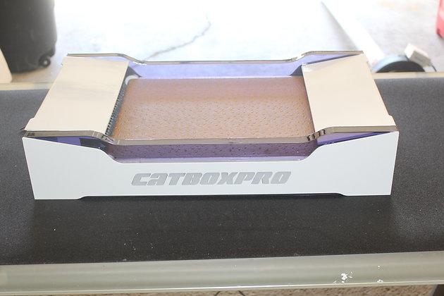 Catboxpro™ 8 Jets Flush System