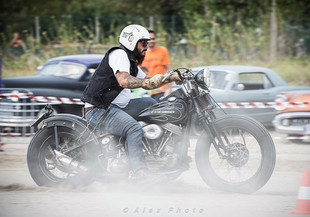 Galluzhead Motorcycles