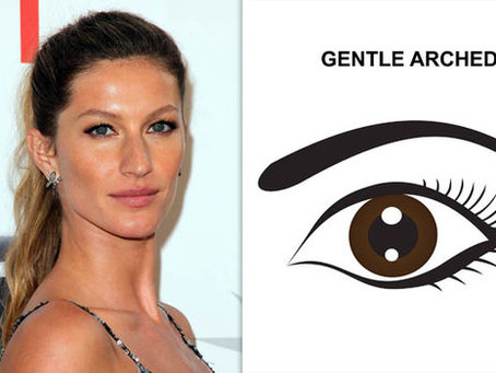 More Celebrity eyebrow lifts