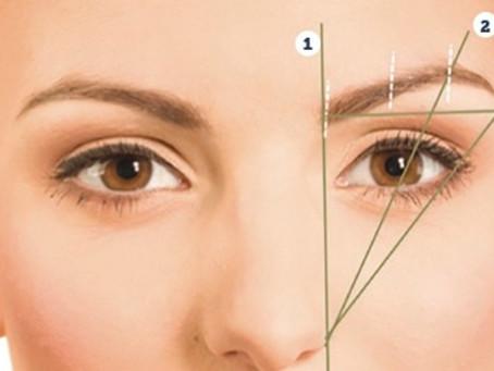 Eyebrow lifts