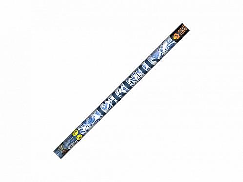 "ОС5252 Римская свеча ""Гжель"" (0,8""х8) (4 шт)"