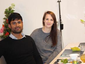 Wij gaan Indiase kookworkshops geven!