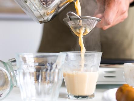 Indiase chai