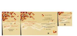 wedding invites apero