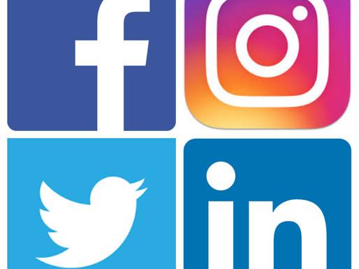Mentaltræning og kreativitet forstyrres af sociale medier