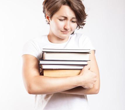 Unge og stress: et samfundsproblem