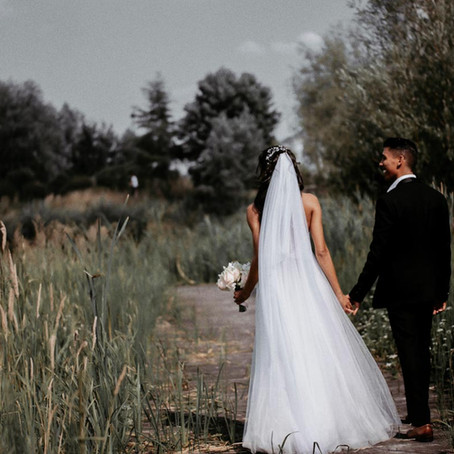 Bridal Style for your Paris Elopement & Wedding