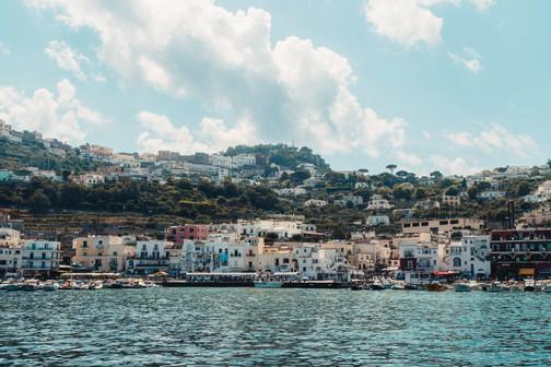 Amalfi Coast Wedding Photographer beautiful coast