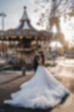 Paris-pre-wedding-photo