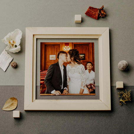 The types of wedding photo shots you need to get taken on your big day
