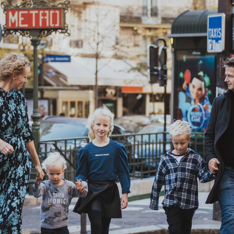 ULTIMATE GUIDE TO A PERFECT FAMILY PHOTOSHOOT