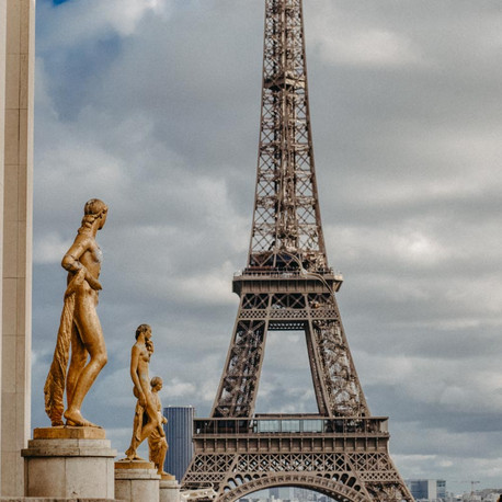 The Best Locations For Taking Photos In Paris - Update [2020]