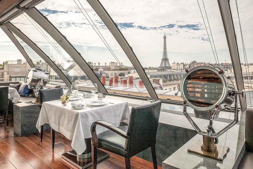 The-most-romantic-restaurants-in-Paris-l-oiseau-blanc