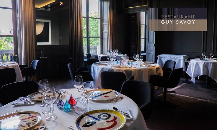 The-most-romantic-restaurants-in-Paris-guy-savoy-restaurant
