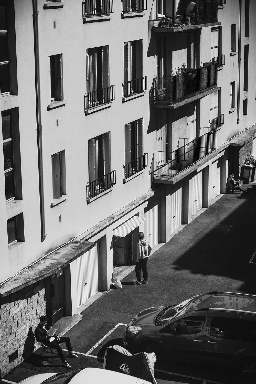 paris-photography-black-and-white-confinement-lockdown