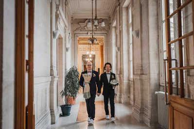 paris same sex wedding photographer