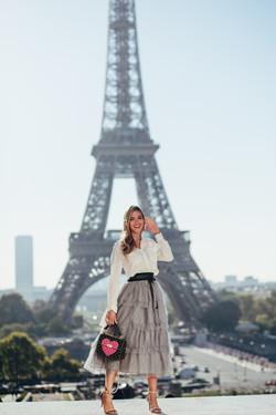 paris lifestyle Portrait Photography