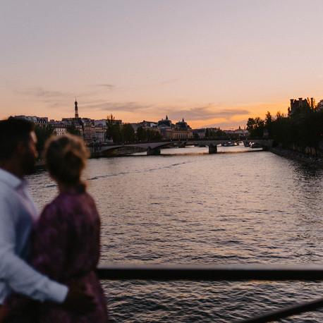 Choosing the Best Time to Shoot in Paris