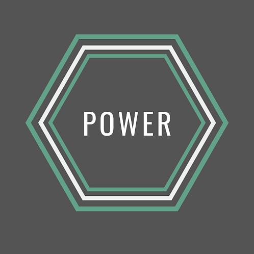 Power - Online Program