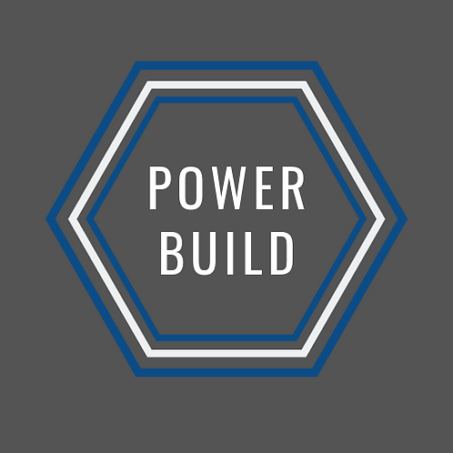 PowerBuild - Online Program