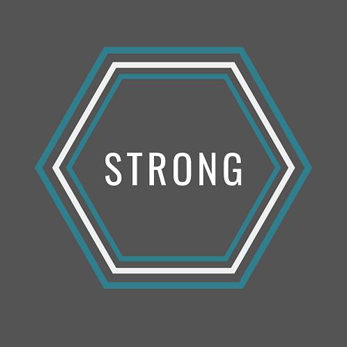 Strong - Online Program