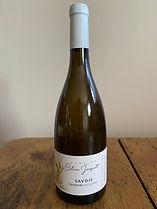Vin de Savoie, Jacquère, Chignin, Jacquère Chignin