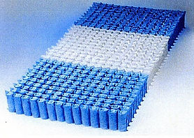 Pocket Coil Mattresses