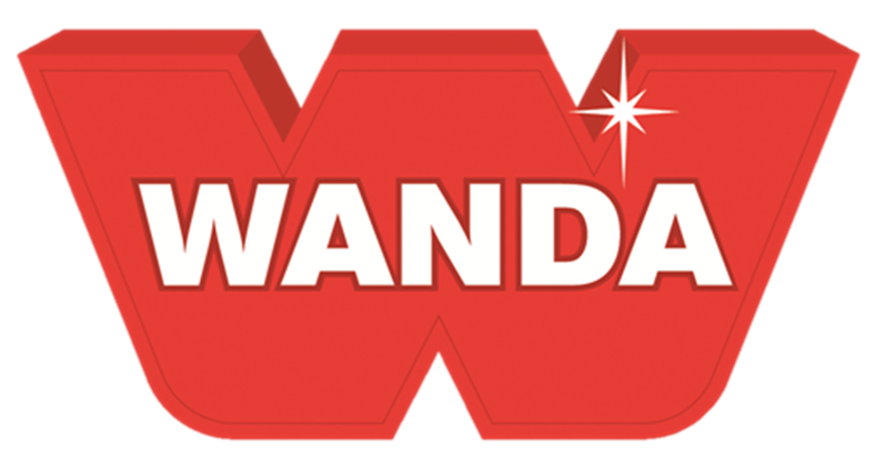 Color Tintas - Wanda
