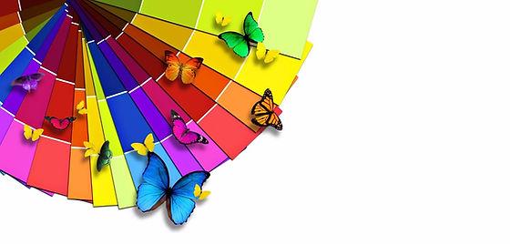 Color Tintas - Simuladores de Ambiente