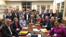 GMG Kick-Off Meeting at Caltech