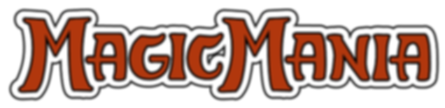 Magic Mania LA Logo