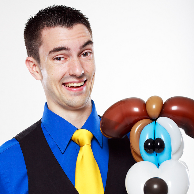 Rob The Balloon Guy