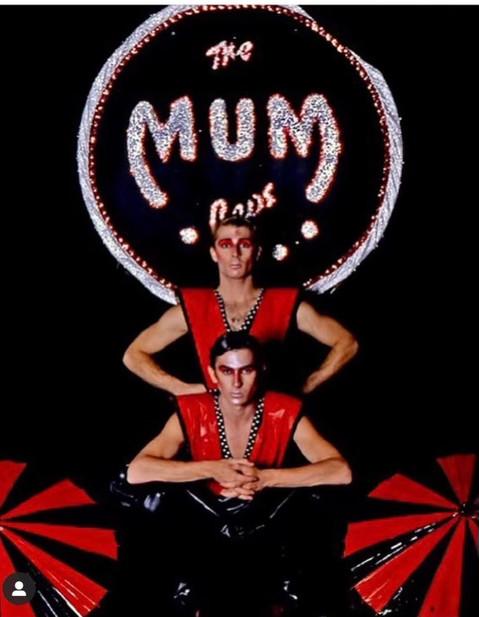 Mum Brothers