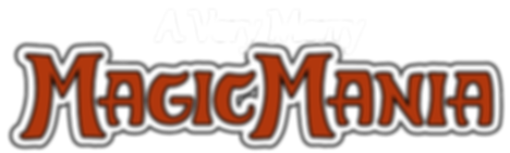 Magic Mania LA Logo