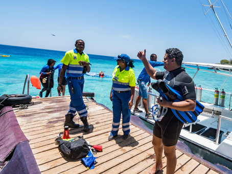 The Suit Curaçao - Day 8 Wrap Up and Mission Accomplished!