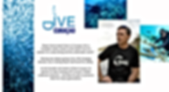 Bryan Horne | Creator and Founder of Dive Curacao