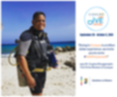Eugene Ehuggenaath | Prime Minister of Curacao | Curacao International Dive Festival