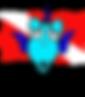 Full logo, square, black, transparent.pn